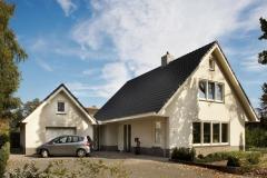 Nieuwbouw woning Vaassen