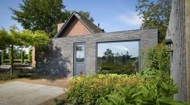 Verbouwingen woning buitengebied