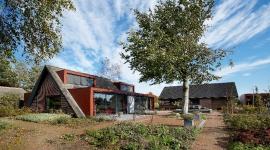 Verbouwingen woning buitengebied Epe