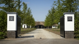 Exclusieve villa in Emst